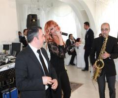 Intrattenimento musicale per le nozze a Barletta, Andria e Trani
