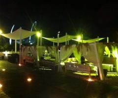 Coccaro Beach Club a Monopoli - Matrimonio in riva al mare