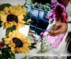 Servizio fotografico di matrimonio a Barletta Andria Trani