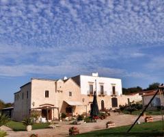Suite 801 - Organizzazione di matrimoni a Bari