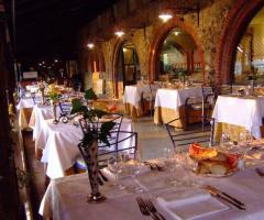New Antica Rocca Donwivar - Gli interni