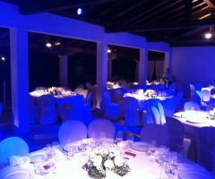DSS Service  - Illuminazione e musica per matrimoni