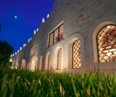 Villa Menelao per il matrimonio