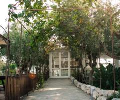 Casale San Nicola - L'esterno