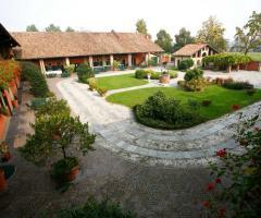 Azienda Agrituristica la Barcella