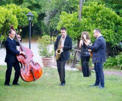 La Terra degli Aranci - Musica e intrattenimento durante le nozze