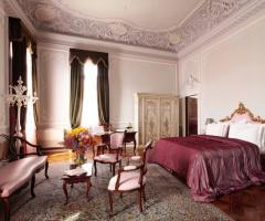 Grand Hotel dei Dogi - Camera di Palazzo dei Dogi per gli sposi