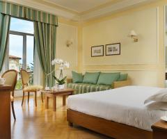 Royal Hotel Sanremo - La suite junior