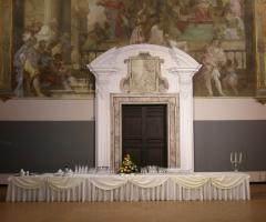 Complesso Monumentale Donnaregina - Sala Francesco Solimena