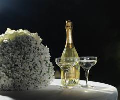 Imperatore di Puglia - Il bouquet della sposa