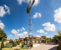 Villa Valente - La banderuola