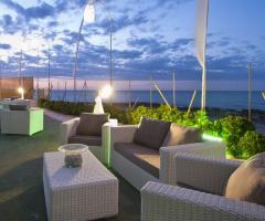 COCO - Beach Club & Eventi di Classe - Il Beach Club per le nozze