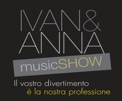 Ivan e Anna live music show
