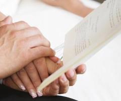 Seconda lettura matrimonio