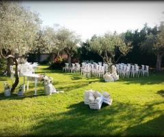 Masseria Cariello Nuovo - Sposarsi con il rito civile