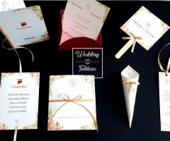 Wedding & Tableau design