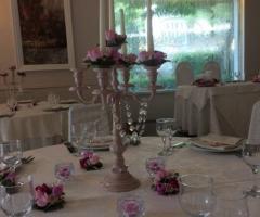 Luisa Mascolino Wedding Planner Sicilia - Uno stile classico