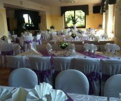 Ristorante Bellavista per il matrimonio a Napoli