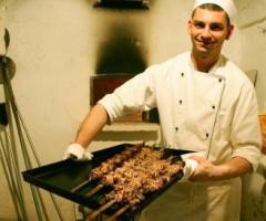 Masseria Torre Coccaro - Cuoco della Masseria per ricevimenti di matrimonio