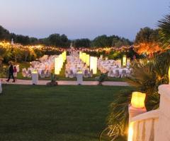 Il Trappetello - Il rinfresco di nozze è pronto