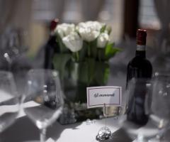 Borgo La Fratta - L'assegnazione dei tavoli