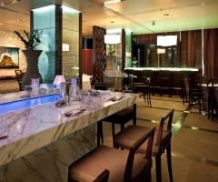 Romeo Hotel - Romeo Sushi Bar & Restaurant