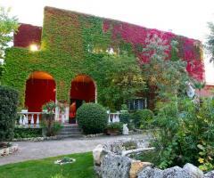 Villa Torrequadra - Location per ricevimenti a Bitonto