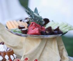 Casa Isabella - Assortimento di frutta