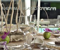 Mama Casa in Campagna - I dettagli della tavola