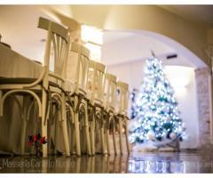 Masseria Cariello Nuovo - Sposarsi a Natale
