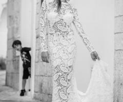 Marco Odorino Photography - L'abito da sposa