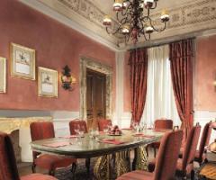 Grand Hotel Continental - Sala Olimpia per il matrimonio