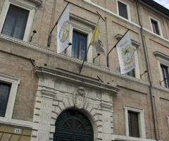 Palazzo Cardinal Cesi a Roma
