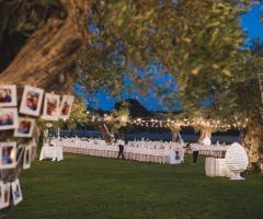 Grand Hotel La Chiusa di Chietri - Il matrimonio ad Alberobello
