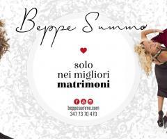 Beppe Summo - Animazione
