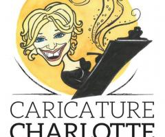 Caricature Charlotte - Caricaturista per Eventi