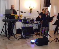 Summertime Trio - La musica per il matrimonio in Puglia