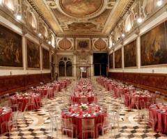 Ricevimento di matrimonio a Venezia