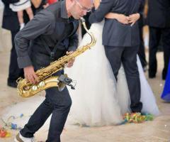 Musica e intrattenimento per il matrimonio