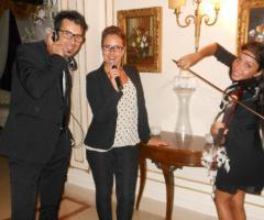 DJ Silvio Perta per le nozze