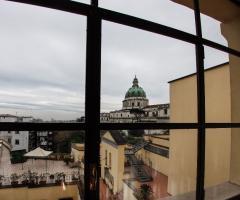 Grand Hotel Capodimonte -Panorama