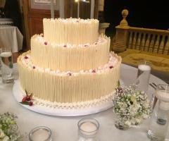 T'a Milano Catering & Banqueting - Torte di nozze originali