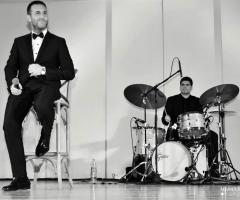 The SwingBeaters - Con le percussioni