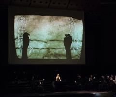 Spettacoli emozionanti di sabbia animata - L'arte della sabbia animata