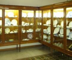 Argenteria, oggetti per la casa e la cucina per la casa degli sposi