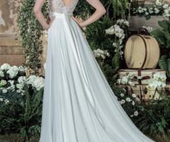 Valentini spose - Abito da sposa modello Milena Collezione Valentini