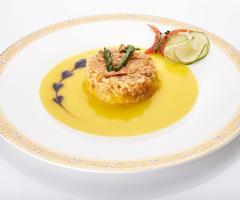 Borgo Ducale Brindisi - Dettagli di cucina