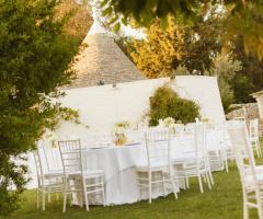 Villa Cenci - Nel cuore della Puglia