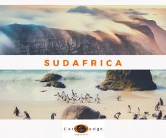 Silvia Bossini CartOrange - I viaggi di nozze su misura - Sudafrica