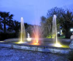Fontana della masseria